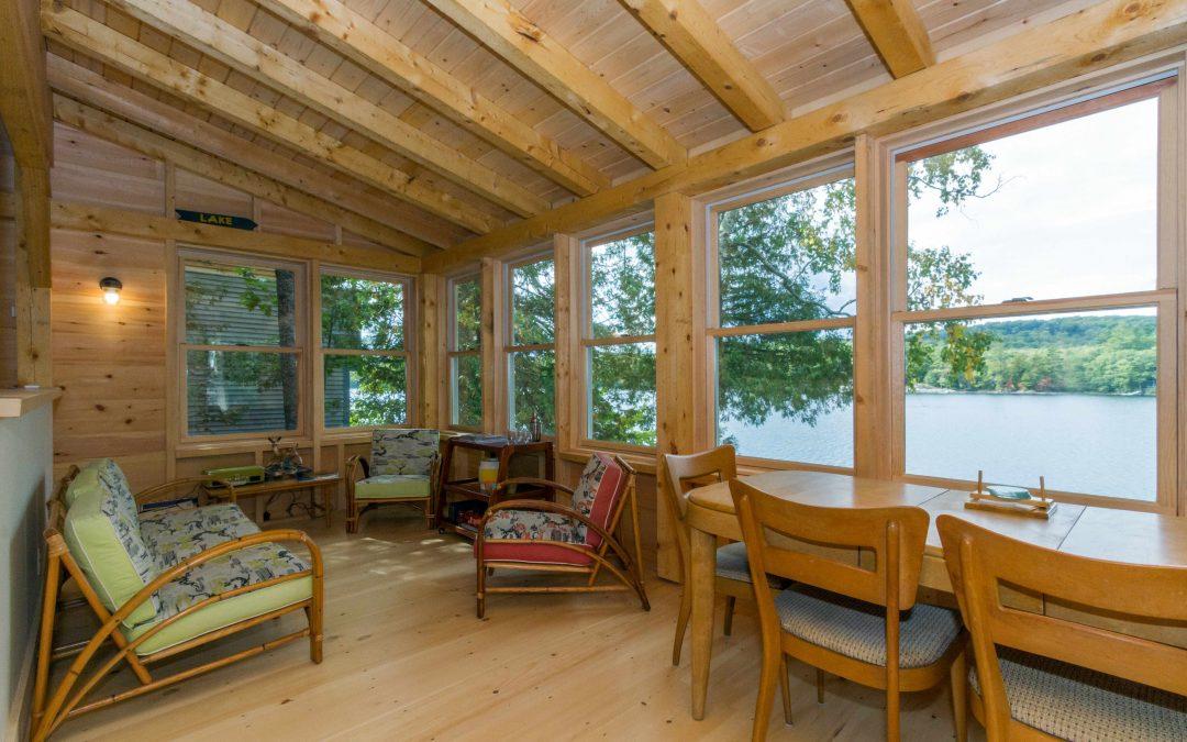 Anniversary Cottage | Lincolnville | 3BR 1.5BA