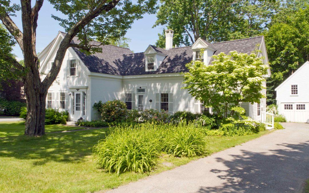 The Chestnut House | Camden | 4BR 2.5BA