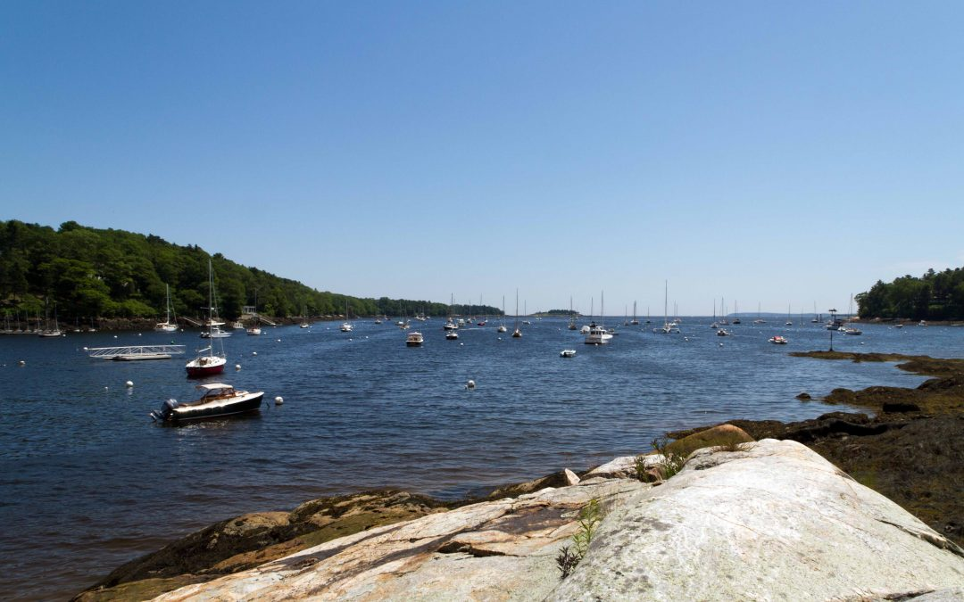 Harbor View House   Rockport  4BR 2.5BA