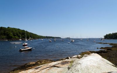 Harbor View House | Rockport |4BR 2.5BA